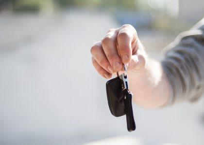 como vender carro usado