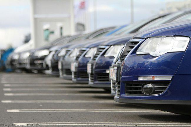 como comprar carros usados