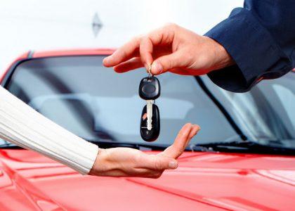 golpes comuns na compra de carros usados