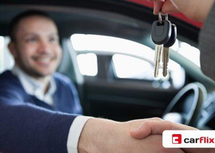 vender seu carro sem desvalorizá-lo